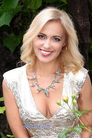 168383 - Daria Age: 36 - Ukraine