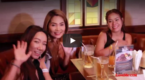 Thailand Women BLog Content Video